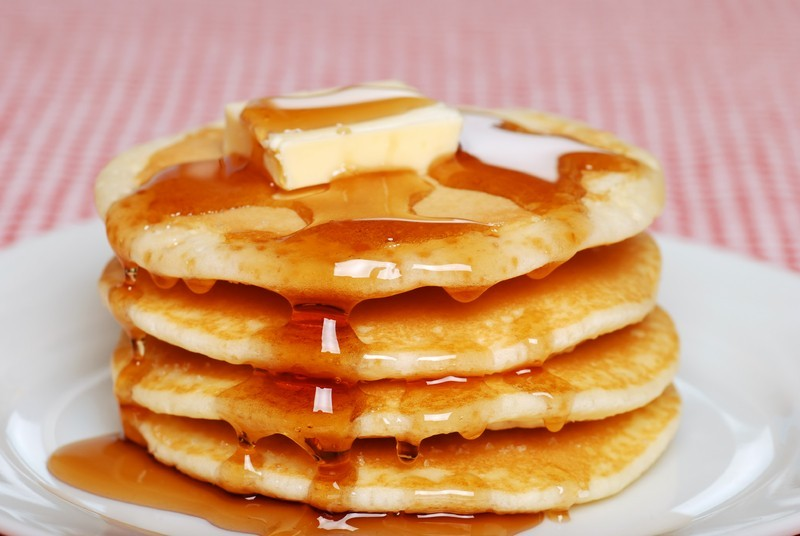 Pancake Supper  Feb 25