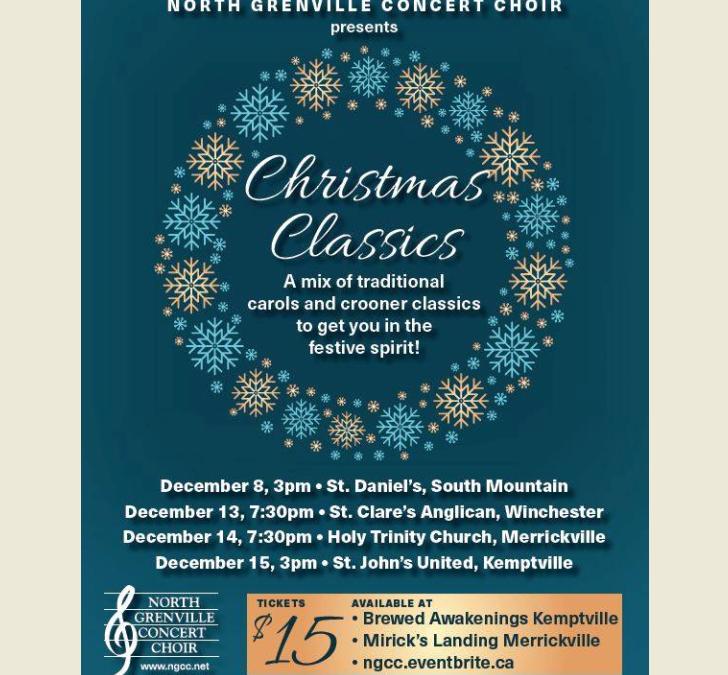Christmas Classics Dec 14, 2019